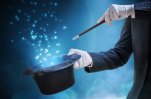 COST TO HIRE A VIRTUAL MAGICIAN IN LONDON